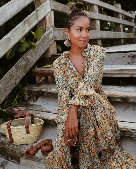 De leukste Mango jurken voor in de zomer!