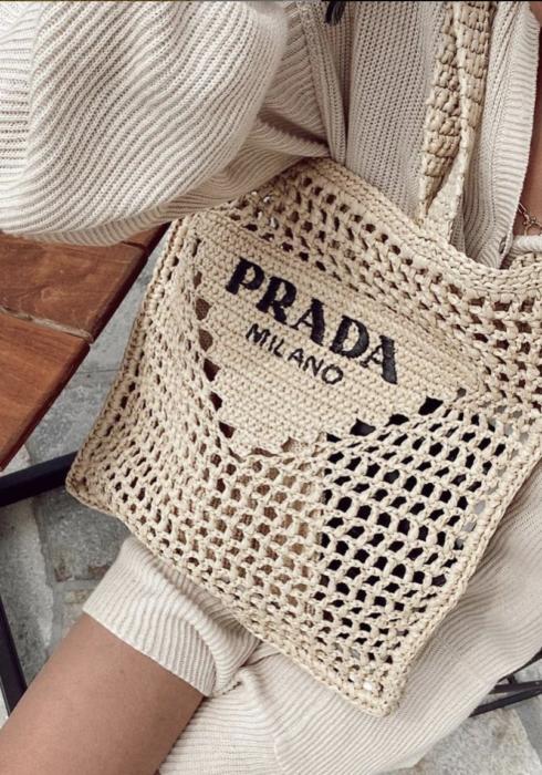 Déze designertas neemt heel Instagram over!