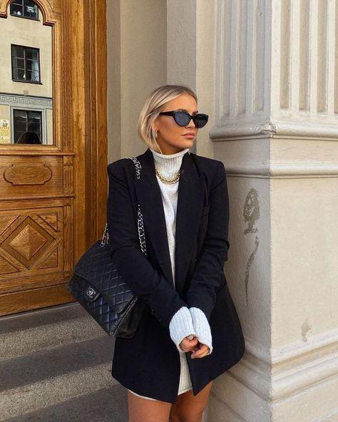 6 items die iedere Parisienne in haar kledingkast heeft!