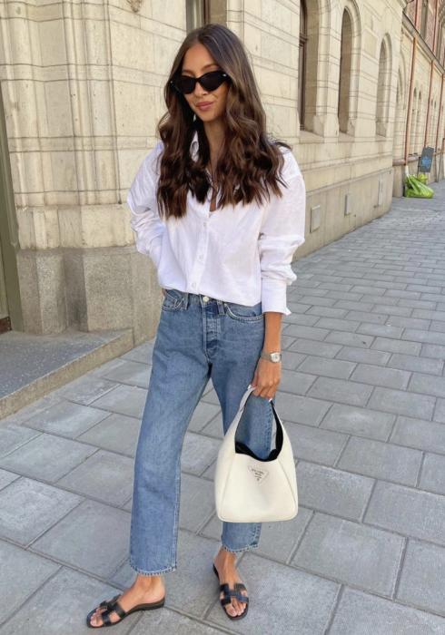 De meest trendy jeans van dit moment