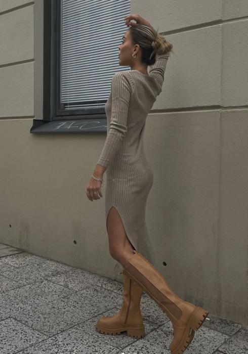 De jurk die je moet hebben dit seizoen!