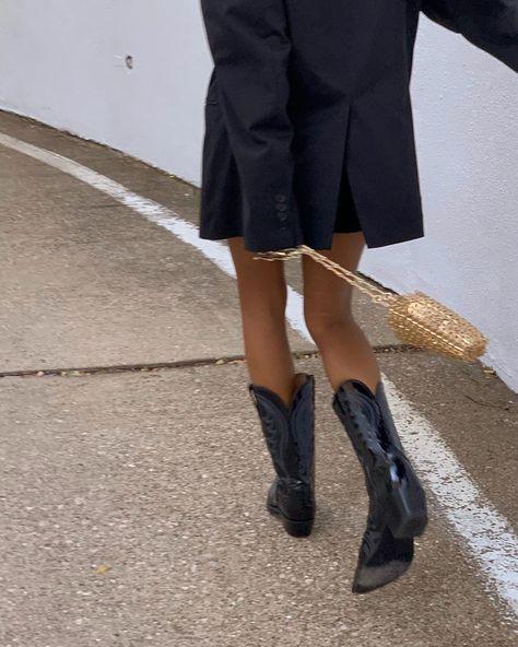 De leukste cowboy laarzen van dit moment
