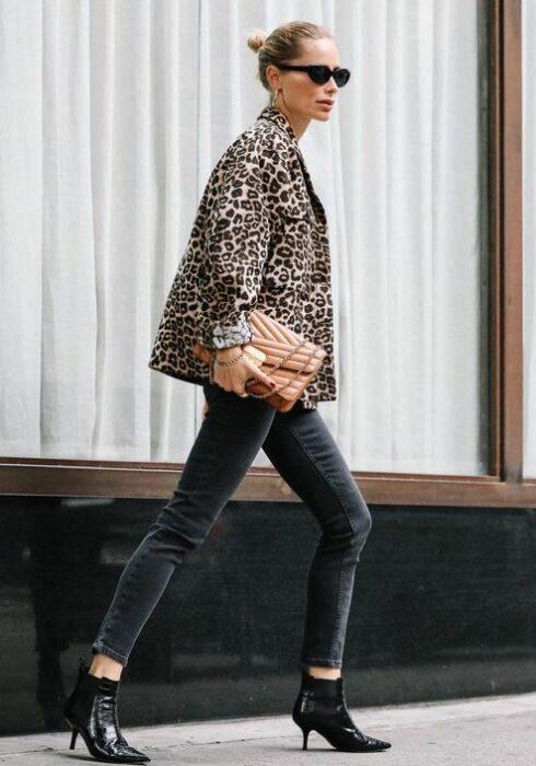 De leukste leopard items voor de herfst