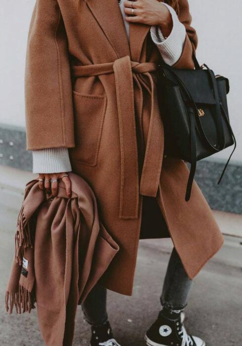 De mooiste lange jassen van H&M voor deze winter
