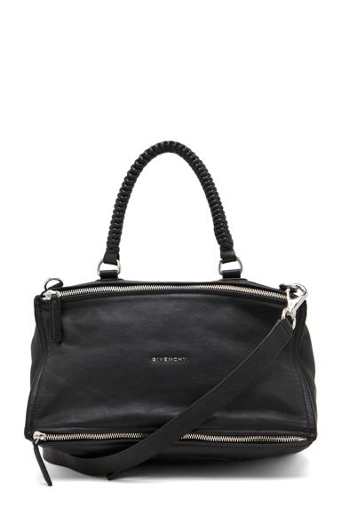 Stylish & Chic: black bags