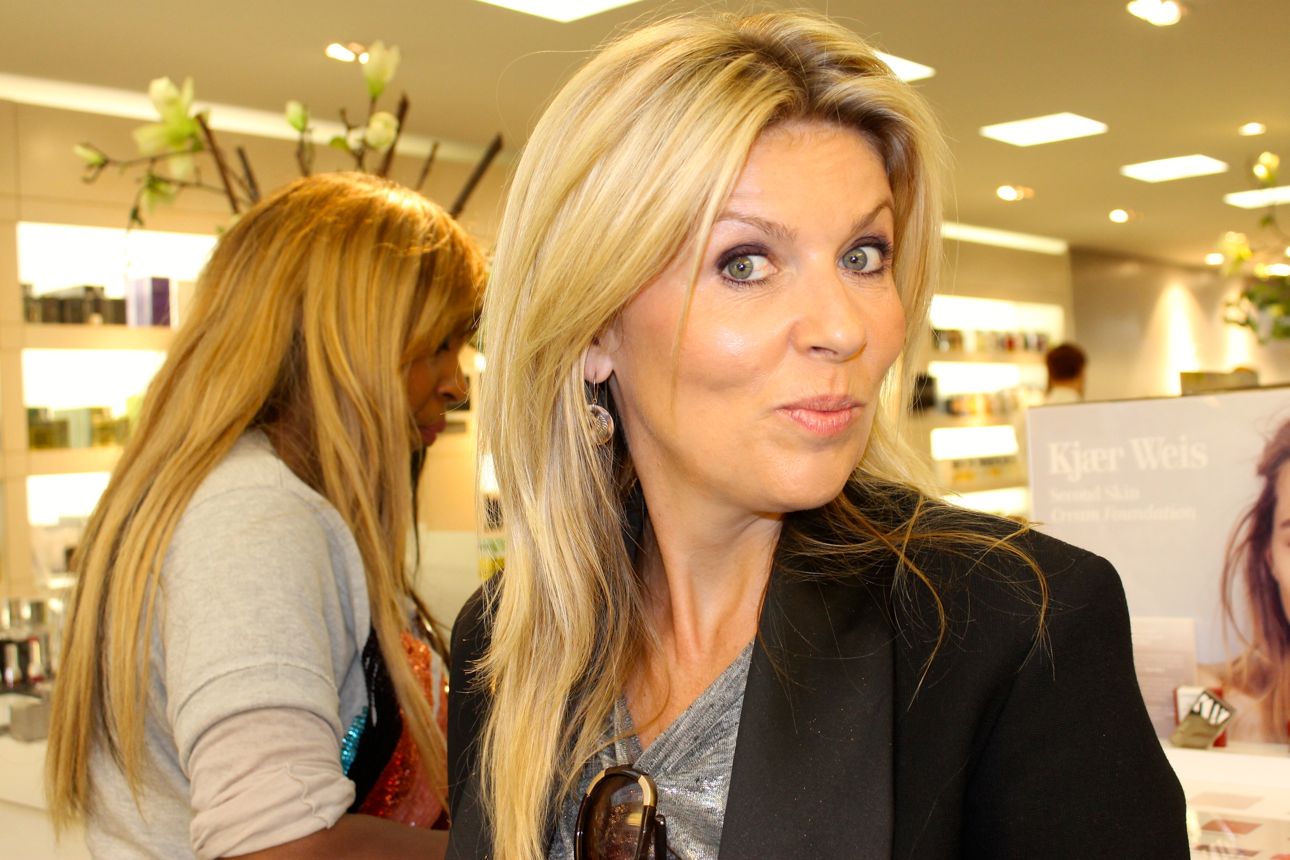 Mijn persoonlijke Laura Mercier Make-up cocktail by Amanda Rijff