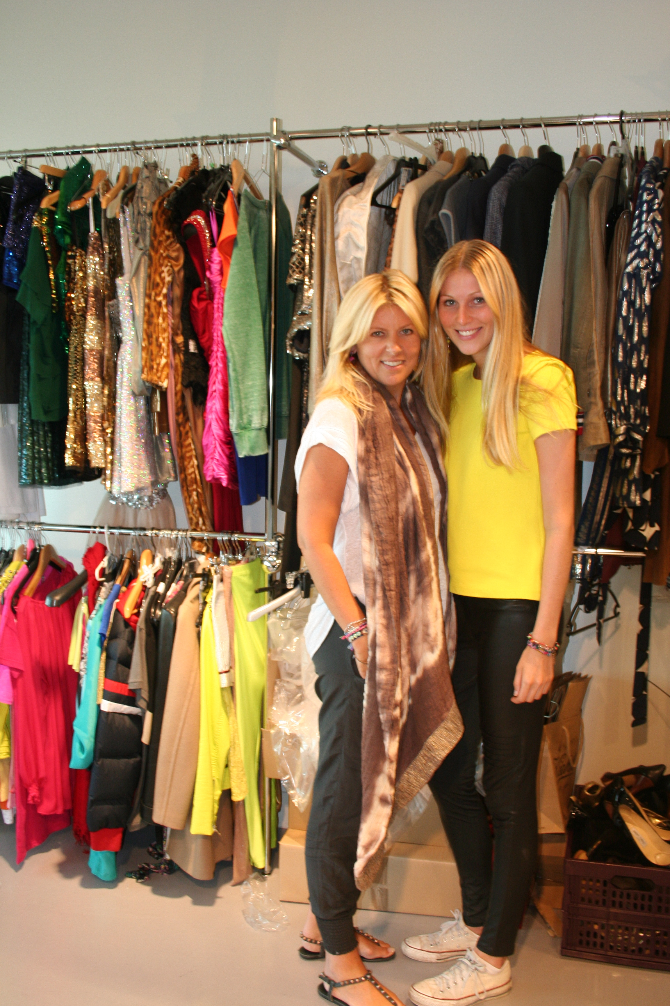 Editor's Report: visit Amsterdam Danie Bles-BLoved-Karma of Charme