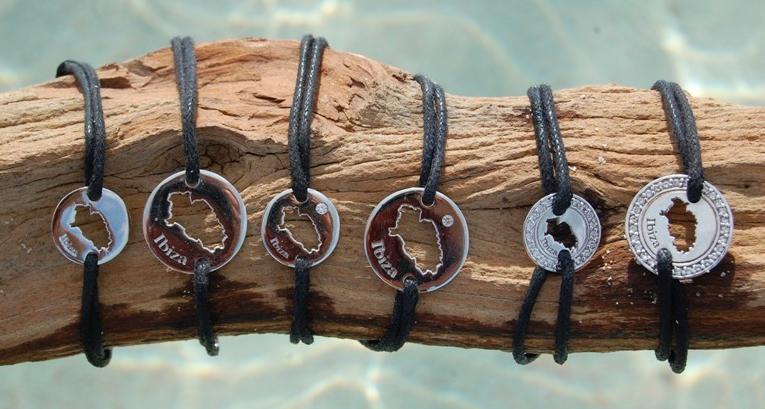 Ibiza Bracelets in de nieuwe like & Share actie op FB