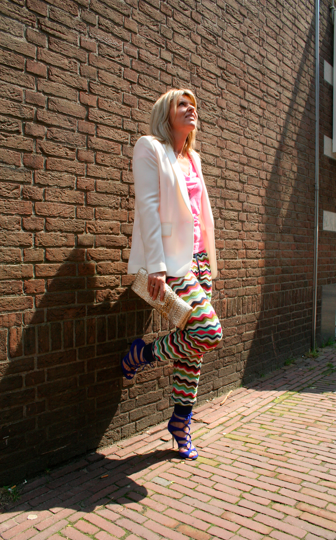 nieuwe look of the week