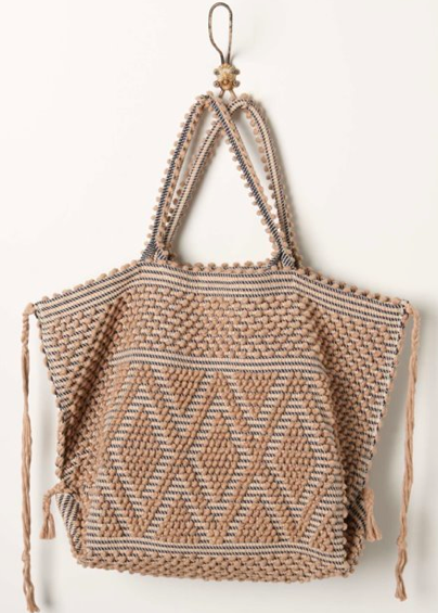 Lonneke's pick: Beachbags…..