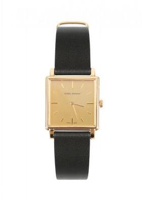 Ltd. edition 14K. golden watch Isabel Marant  #LOVE
