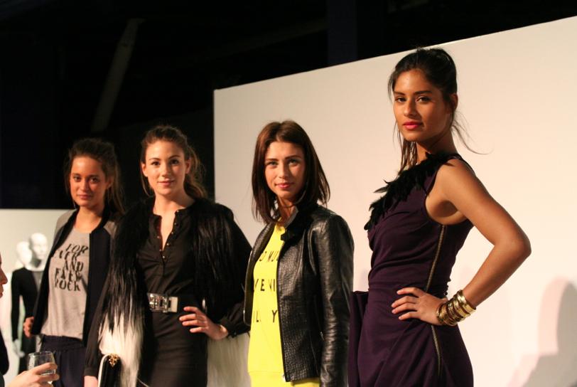 Style my Day goes Modefabriek