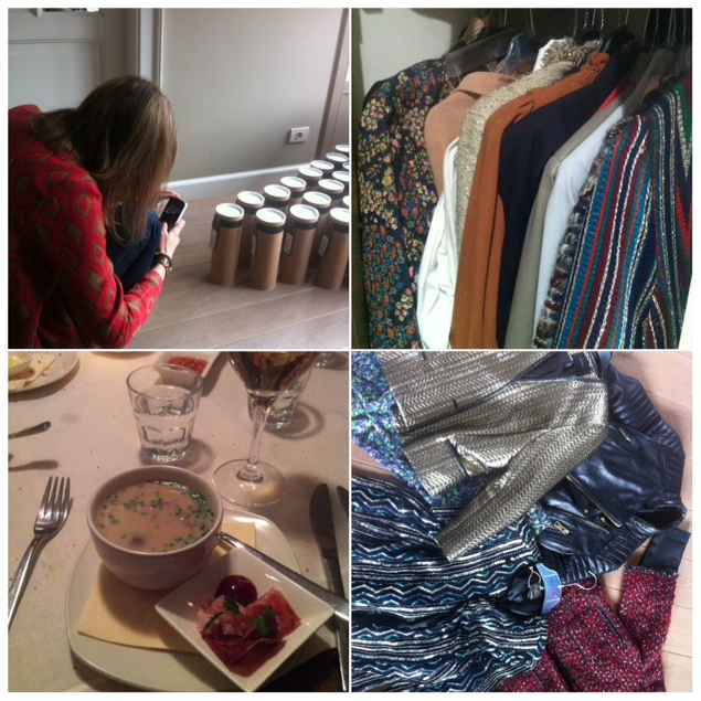 My Week On Instagram…