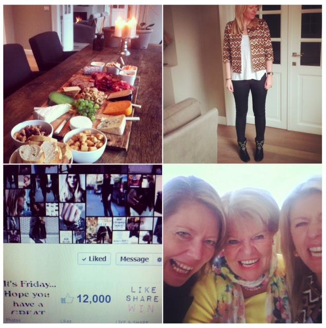 My week on instagram….