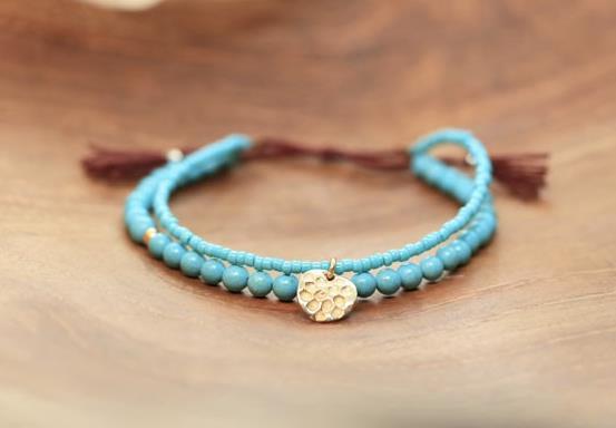 Hebben! Tembi bracelet
